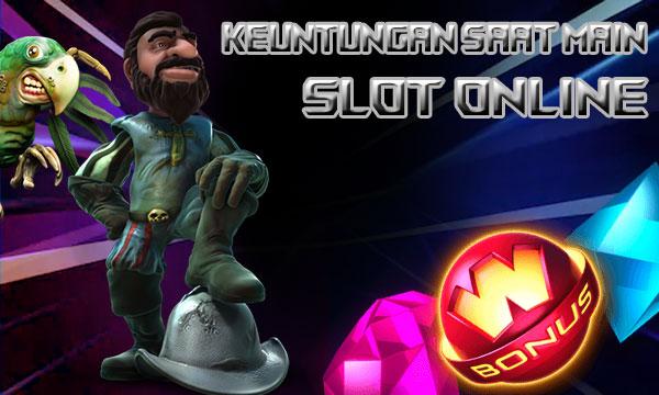 Keuntungan-Main-Game-Slot-Online