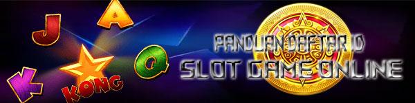 Slot Game Online Terbaik Indonesia - thegalleryatblackrock.com